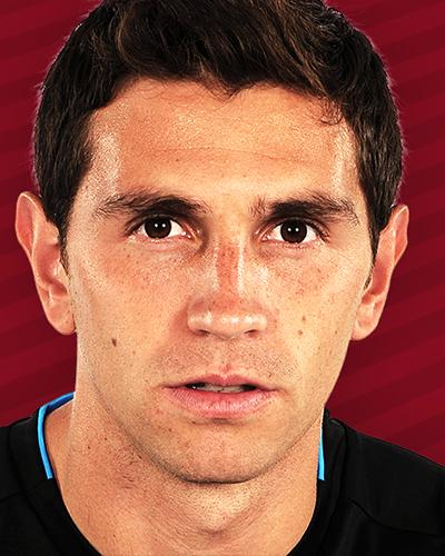 Damian Emiliano Martinez