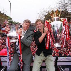 Adams: Arsenal nie wygra ligi pod wodzą Wengera
