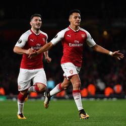 Alexis: Kolasinac to inteligentny piłkarz