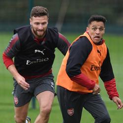 Emery chciał Sancheza w PSG