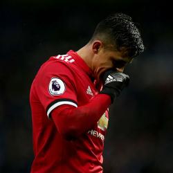 Mirror: Alexis żałuje, że odszedł z Arsenalu