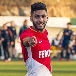 Nabil Alioui kolejnym nabytkiem Arsenalu?