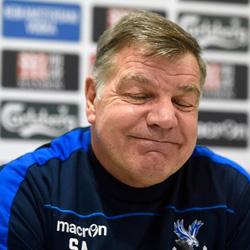 Oficjalnie: Big Sam przejmuje Everton