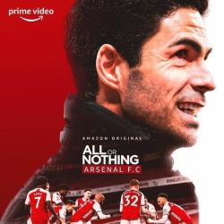 All or Nothing: Dokument Amazona z udziałem Arsenalu!