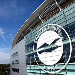 Przegonić Mewy z Amex Stadium. Brighton vs Arsenal