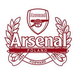 Dołącz do jedynego polskiego fanklubu Arsenalu!