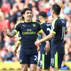 Wychowankowie Arsenalu rozegrali najwięcej minut