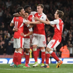 Rozpoczynamy bój o FA Cup: Nottingham Forest vs Arsenal