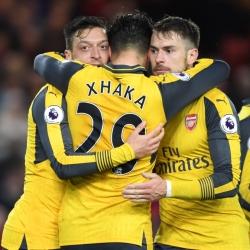 Diego Godin: Arsenal będzie niespokojny