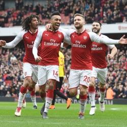Nie zlekceważyć rywala, Arsenal vs Huddersfield!