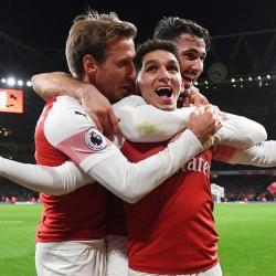 Torreira na ratunek! Arsenal 1-0 Huddersfield