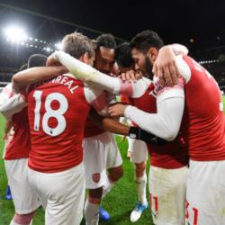 Zakończyć odpowiednio zmagania grupowe: Arsenal - Qarabag