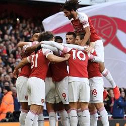 Udanie rozpocząć nowy rok: Arsenal vs Fulham