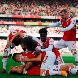 Wideo: Arsenal vs Bournemouth