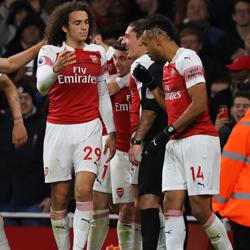 Wrócić na zwycięską ścieżkę: Arsenal vs Newcastle