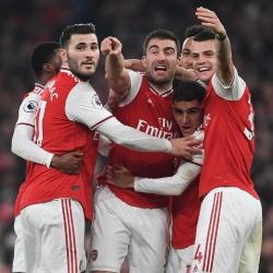 Beniaminek na początek. Fulham vs Arsenal