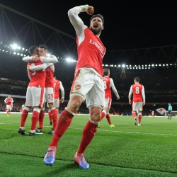 Po łatwe trzy punkty, FC Köln vs Arsenal