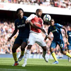 Przedłużyć zwycięską passę: Arsenal vs West Ham United