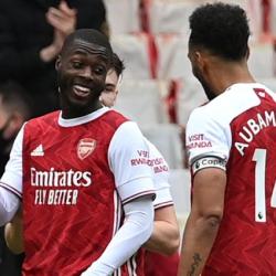 Wygrana nie wystarcza na puchary: Arsenal 2-0 Brighton