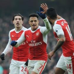 Nie pozwolić odjechać czołówce. Arsenal - West Brom