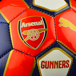 Oficjalny terminarz Arsenalu na sezon 18/19
