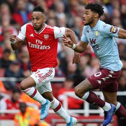Przedostatnie ligowe starcie: Aston Villa vs Arsenal