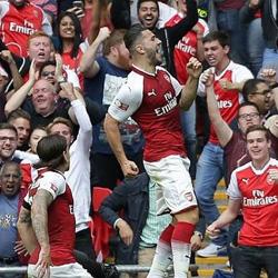 Mistrzowski test. Chelsea - Arsenal