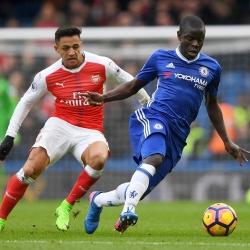 Znów te derby! Chelsea vs Arsenal