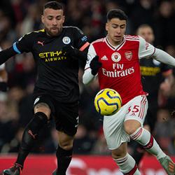 Ćwierćfinał Carabao Cup: Arsenal vs Manchester City