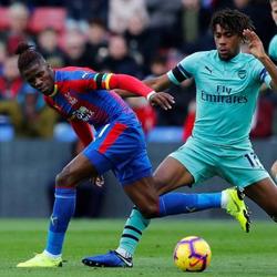 Nie wywinąć orła. Arsenal vs Crystal Palace