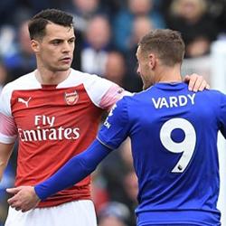 Nie zwalniać tempa: Arsenal vs Leicester