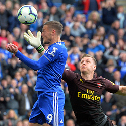Pójść za ciosem: Leicester vs Arsenal