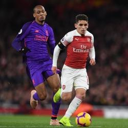 Uniknąć blamażu: Liverpool vs Arsenal