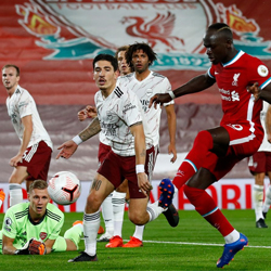 Liverpool zasłużenie wygrywa na Anfield 3-1