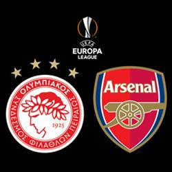 Udanie rozpocząć fazę pucharową LE: Olympiakos vs Arsenal