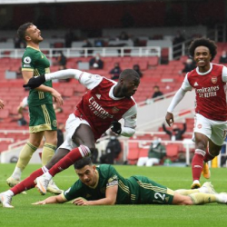 Wyprawa na Bramall Lane: Sheffield Utd vs Arsenal
