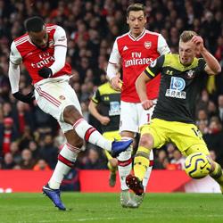 Odbić się od dna. Southampton vs Arsenal