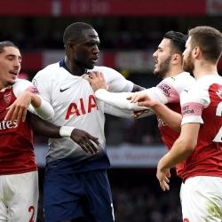 Po zwycięstwo w North London Derby: Tottenham vs Arsenal!