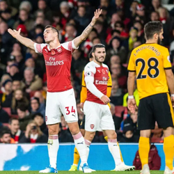 Poskromić wilczy apetyt: Wolves vs Arsenal