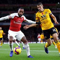 Przechytrzyć Wilki na The Emirates: Arsenal vs Wolves