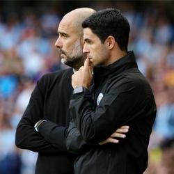 Przełamać się w starciu z wiceliderem: Man City vs Arsenal