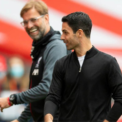 Zawalczyć o punkty na trudnym terenie: Liverpool vs Arsenal