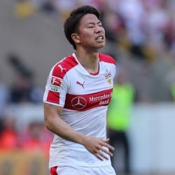 Asano w szerokiej kadrze Japonii na mundial