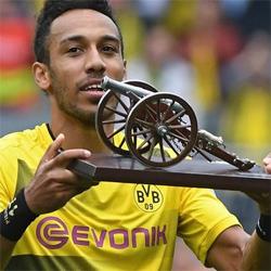 Arsenal nieoficjalnie potwierdził przyjście Aubameyanga