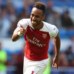 Arsenal wygrywa 4:2 i melduje się w finale Ligi Europy!