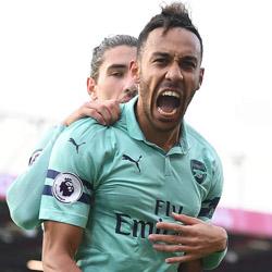 Wyszarpane punkty na wyjeździe: Bournemouth 1-2 Arsenal