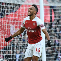 Arsenal pewnie ogrywa Burnley 3-1