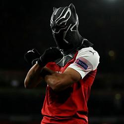 Awans do 1/4 finału Ligi Europy! Arsenal 3-0 Rennes