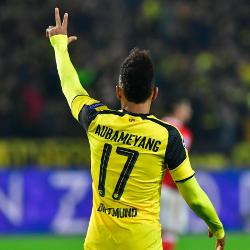 Kicker: Arsenal porozumiał się z Borussią w sprawie Aubameyanga
