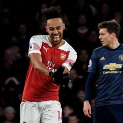 Punkt wywieziony z Old Trafford: Man Utd 1-1 Arsenal